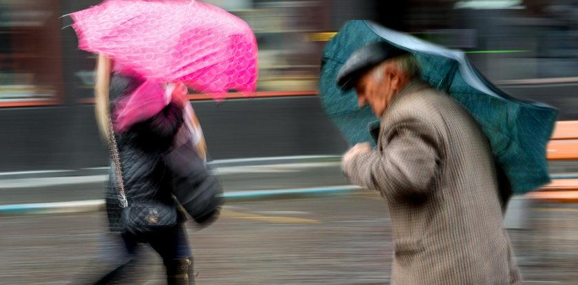 Wielka Sobota na ogół pochmurna i deszczowa. W Niedzielę poczujemy arktyczny chłód