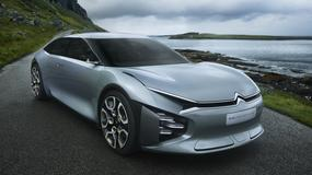 Trzecia generacja Citroëna C5 w 2020 roku