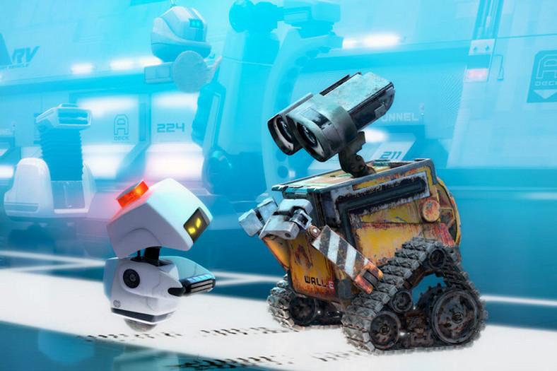 Wall-E od dziś w kinach