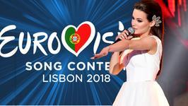 """Eurowizja 2018. Natalia Szroeder drugi raz zawalczy o reprezentowanie Polski? """"Pracuję nad drugą płytą, więc..."""""""