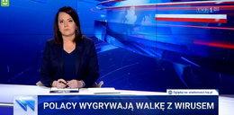 Ile zarabiają prezenterzy TVP? Telewizja milczy, sąd podjął decyzję