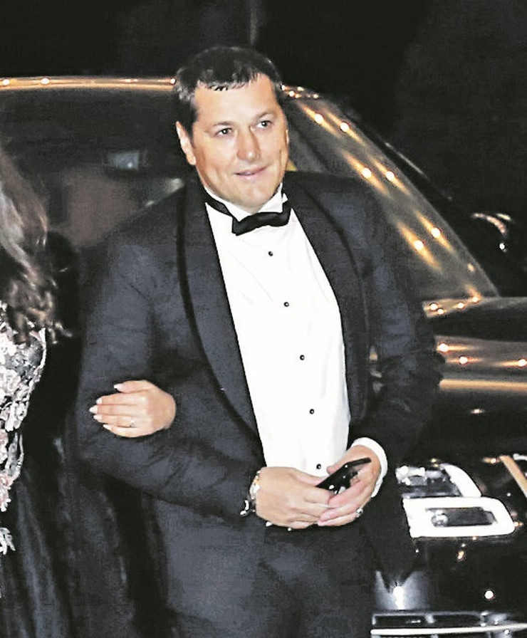 Aco Pejović Hajatt vencanje 012 241119 RAS foto Vesna Lalic