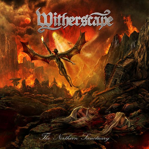"""WITHERSCAPE – """"The Northern Sanctuary"""""""