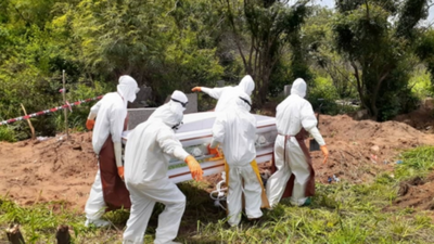 12 more die from COVID-19 as Ghana's death toll reach 494