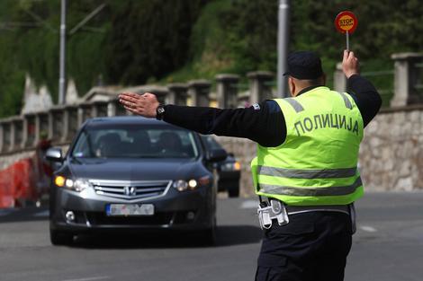 sporazum sa policijom
