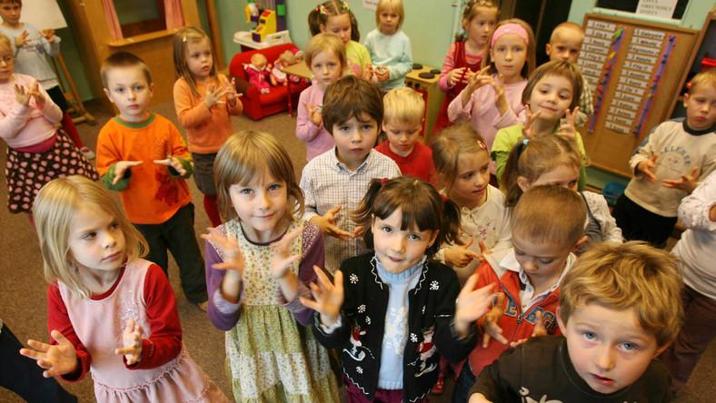Niepubliczne przedszkola naciągają rodziców