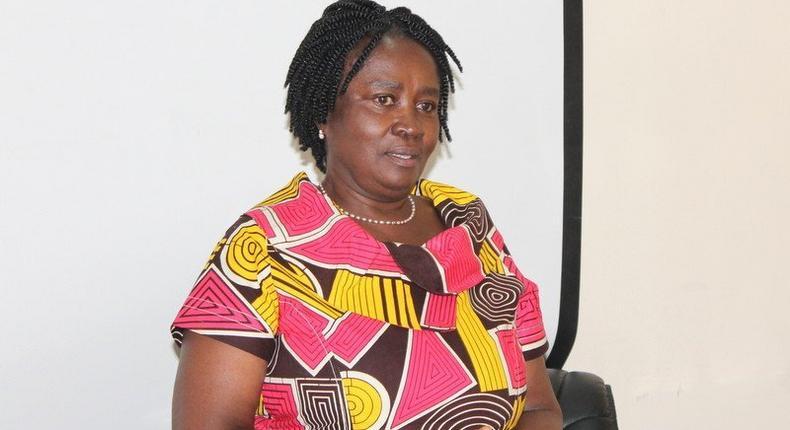 Minister of Education, Professor Jane Naana Opoku-Agyeman