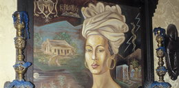 Kim była pani Maria? Tajemnica grobu na nawiedzonym cmentarzu w USA