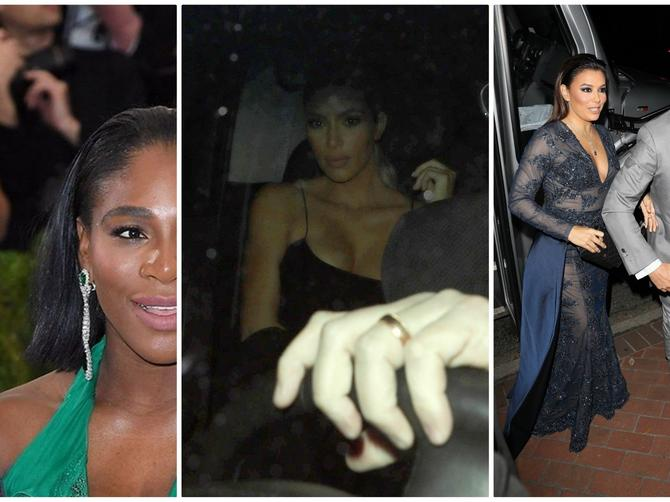 Serena se udala za MILIONERA: A ovo su poznati svatovi nad čijim su se izgledom SVI ZGROZILI