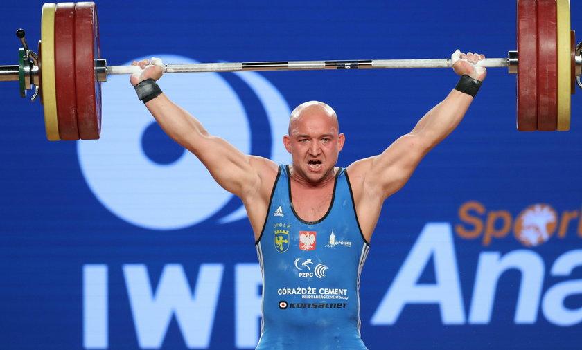 Maciej Zwarycz