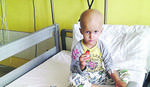 LEPA VEST Stefanu izvađen tumor na klinici u Štutgartu