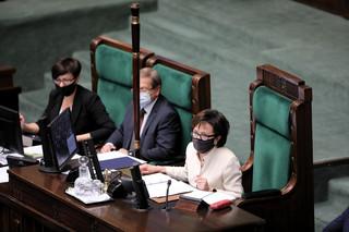 Lewica złoży wniosek o odwołanie marszałek Sejmu