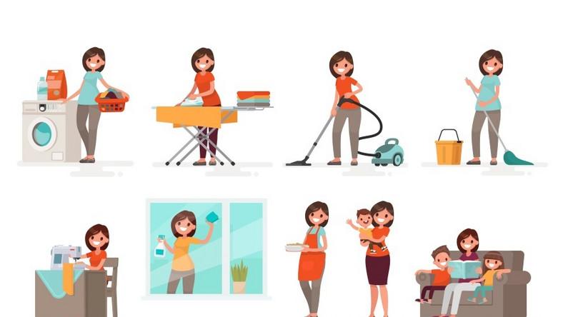 Dlaczego coraz więcej kobiet rezygnuje z aktywności zawodowej?