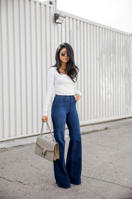 Pinterest / Just a Pretty Style