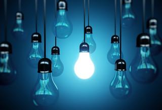 Ciemna przyszłość branży oświetleniowej w Polsce
