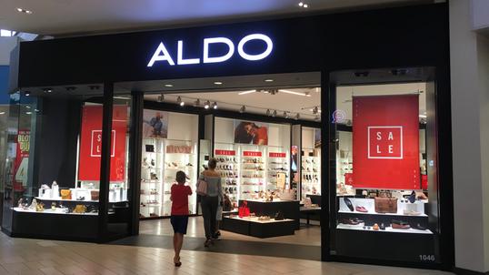 3fc048b97971e3 Sieć Aldo zamknie wszystkie kilkanaście sklepów w Polsce