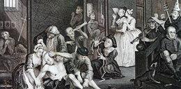 Mroczna przeszłość psychiatrii. Klatki pod murem i statki szleńców