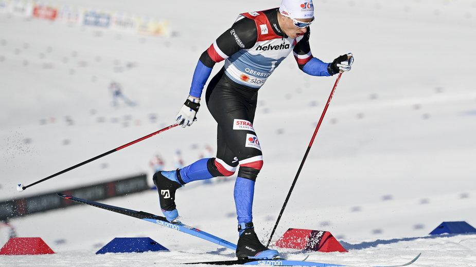 MŚ w narciarstwie klasycznym w Oberstdorie