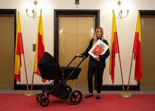 Aleksandra Gajewska z Rady Warszawy: Gdybym była pracującym ojcem, w ogóle by mnie pani nie pytała o dzieci [WYWIAD]