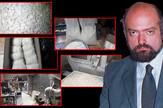 zarubica laboratorija ekstazi droga pokrivalica foto RAS Srbija