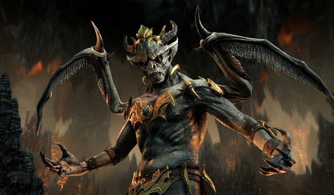 Wracamy do Skyrim! The Elder Scrolls Online: Greymoor debiutuje na PC