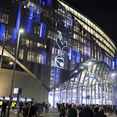 VELIKA POMOĆ DRŽAVI Spektakularni stadion od MILIJARDU FUNTI postaje bolnica
