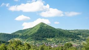 """Bośnia: Potężna kamienna kula śladem """"zaginionej cywilizacji"""""""