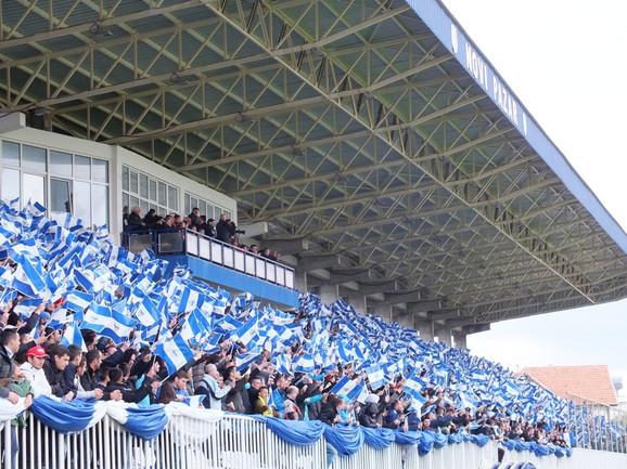 Navijači FK Novi Pazar