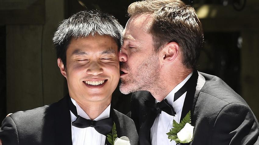 Sąd W Australii Unieważnił Małżeństwa Homoseksualne