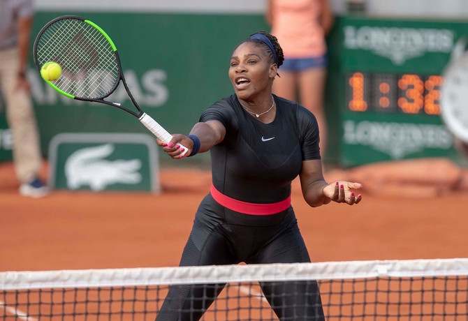 Serena progovorila o problemima sa dojenjem i povratku u formu