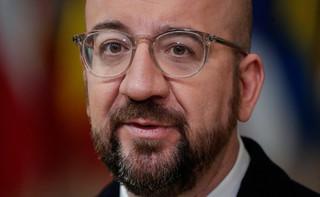 Szef Rady Europejskiej ostrzega przed wybuchem przemocy na Bliskim Wschodzie