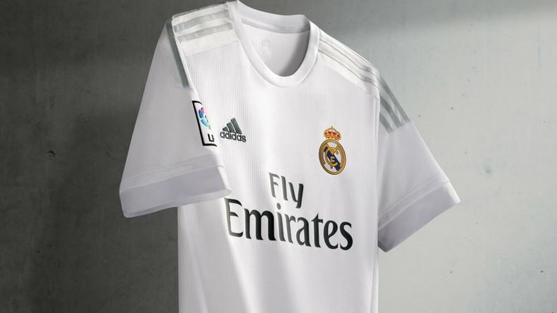 d456c3159 Stroje Realu Madryt na sezon 2015/2016 - Sport