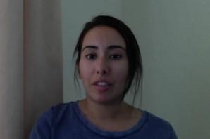"""""""AKO OVO GLEDATE, MRTVA SAM"""" Objavljen snimak princeze Dubaija koja je krenula da beži, pa je vratili KOMANDOSI (VIDEO)"""