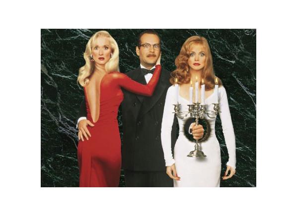 """Meryl Streep, Bruce Willis, Goldie Hawn w filmie """"Ze śmiercią je do twarzy"""""""