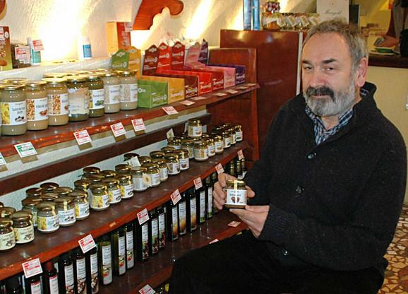 Originalni organski proizvodi nagrađivani u Srbiji i svetu