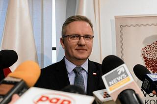 Szczerski: liczymy, że dialog KE z polskim rządem zakończy się kompromisem