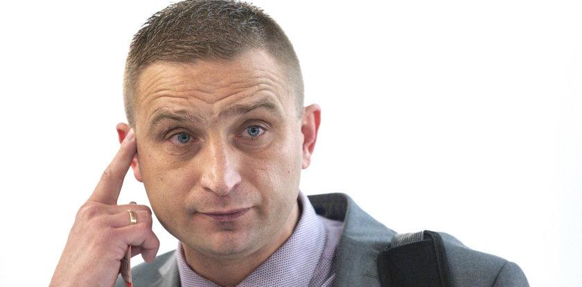 """Bąkiewicz o przyszłości Straży Narodowej. """"Chcemy, by strażnicy bronili nie tylko kościołów"""""""