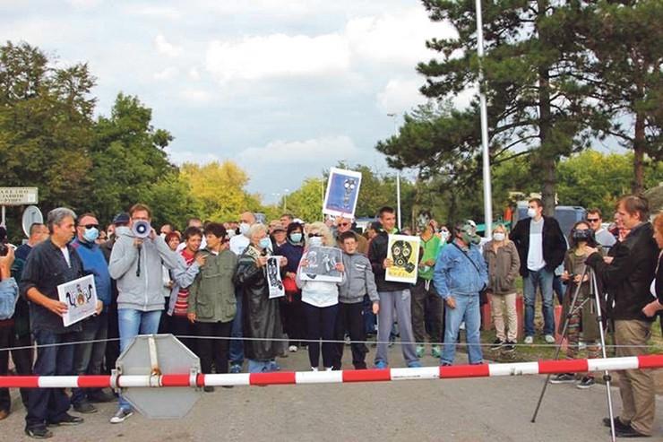 Građani od 2014. traže zatvaranje ambulante