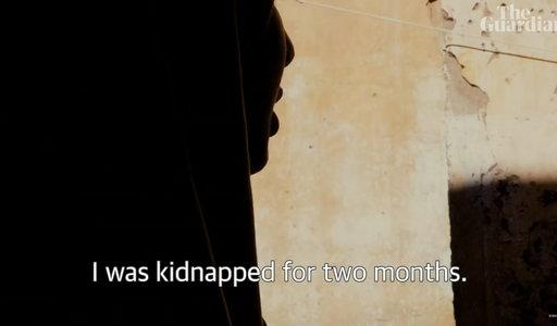 Co za koszmar! Przez dwa miesiące  11 mężczyzn gwałciło 17-latkę. Urządzili jej piekło na ziemi