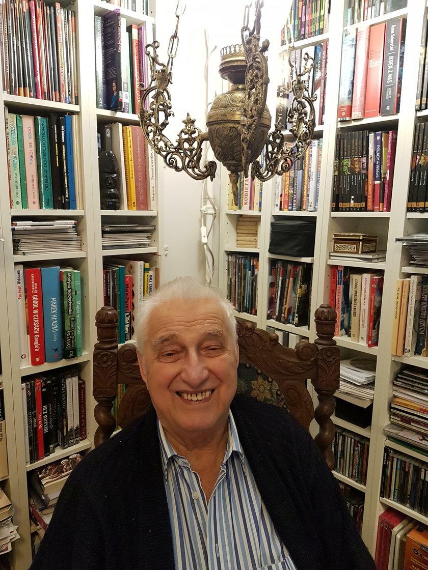Jerzy Gruca