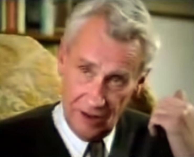Kristofer Tolkin