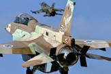 f16 izrael vojni avioni