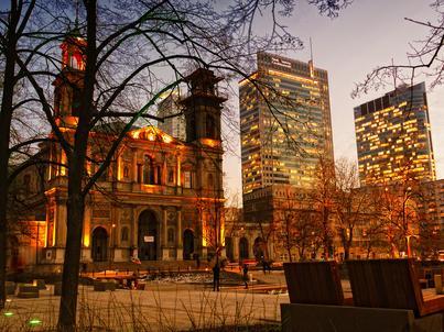 Moody's obniża prognozę PKB Polski