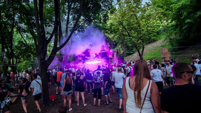 Audioriver 2016: zdjęcia publiczności