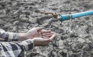 U nas dyskusja o zasobach wody dopiero się zaczęła. W trzecim roku suszy