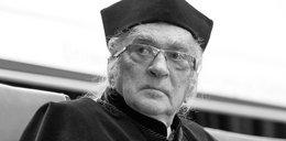 Profesor Andrzej Barczak nie żyje