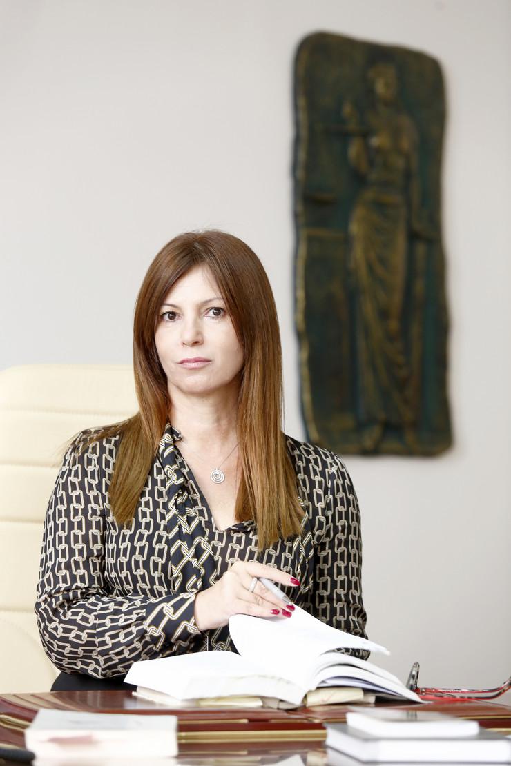 Snežana Stanojković tužilac za ratne zločine