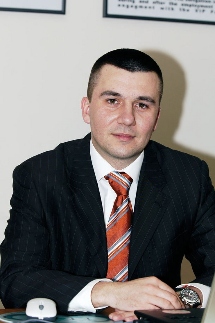 Branislav Bugarski