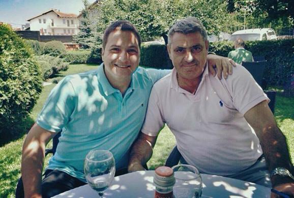 Branko Ružić i Fadilj Vokri