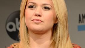 Kelly Clarkson została mamą